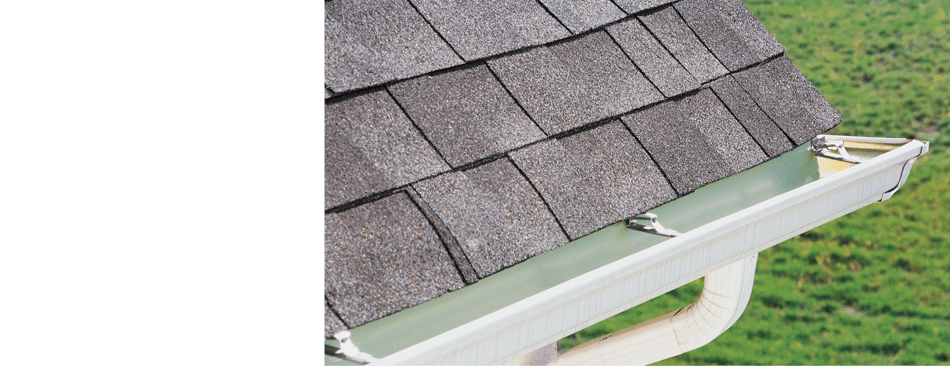Gutter cleaning | Wyckoff, NJ | Premier Roofing | 973-831-6099