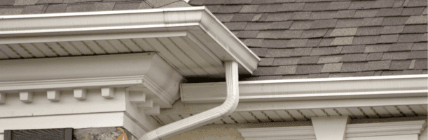 Gutters and spouts | Wyckoff, NJ | Premier Roofing | 973-831-6099