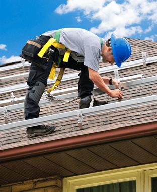 Ridge cap shingles | Wyckoff, NJ | Premier Roofing | 973-831-6099