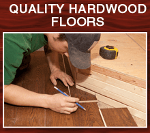 Floor Installations - Cedar Rapids, IA - Beyond Reason Hardwood Floors
