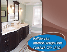 Interior Design Services - Highland Park, IL - Lidia Design Inc