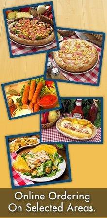 Pizza Restaurant Saint George Ut Pier 49 Pizza