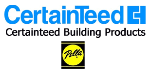 Certainteed | Certainteed Building Products | Pella Windows & Doors