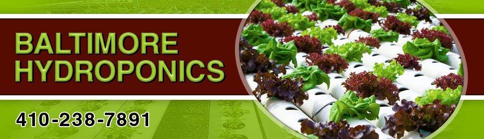 Gardening Supplies - Essex, MD - Baltimore Hydroponics