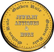 Golden Rule Jewelry Antiques and More - Logo