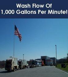 Truck Repair Services - Lynchburg, VA - Piedmont Truck Wash