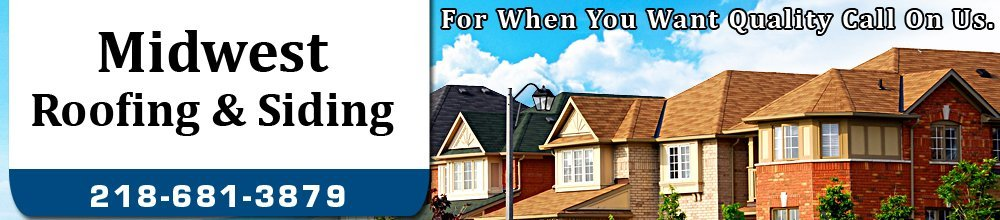 Roofing Service Thief River Falls Mn Midwest Roofing