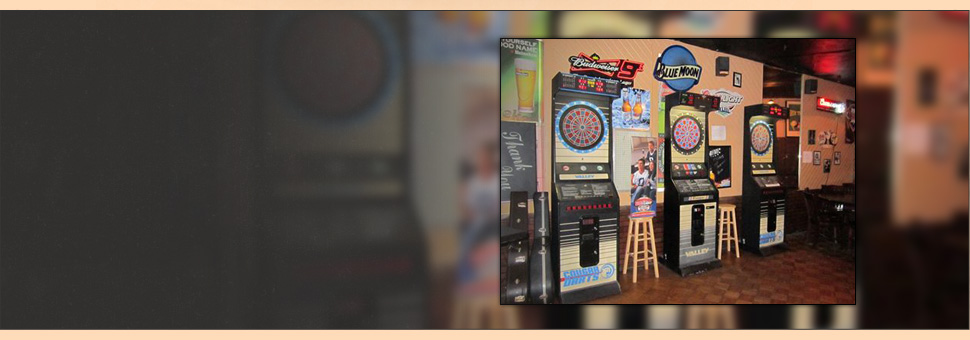 Complete Cue's | Muncie, IN | Big Shots Pub | 765-741-8019
