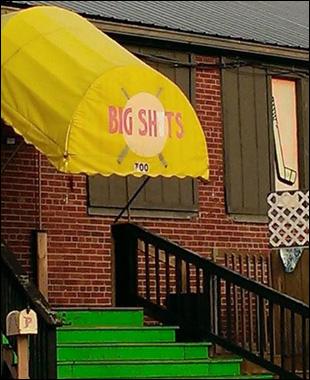 Bar | Muncie, IN | Big Shots Pub | 765-741-8019