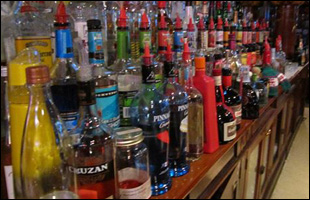 Bar | Muncie, IN | Big Shots Pub | 765-741-8019