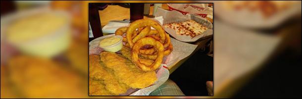 Sports Bar and Grill | Muncie, IN | Big Shots Pub | 765-741-8019