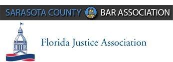Sarasota County Bar Association and Florida Justice Association