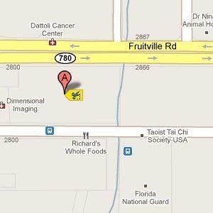 The Law Office of Joshua H Rosen - 2831 Ringling Blvd, Suite 105B Sarasota, FL 34237