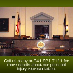 Accidents - Sarasota FL - The Law Office of Joshua H Rosen - Call us today at 941-921-7111 for more details about our personal injury representation.