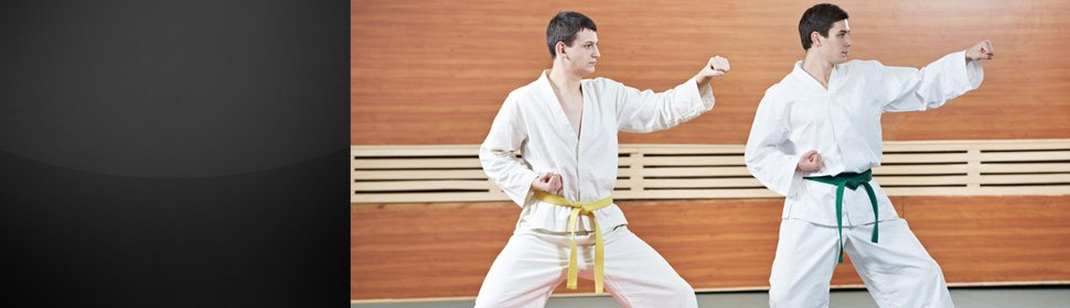 Kata training