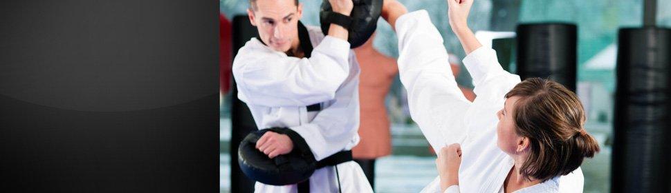 Kicks training