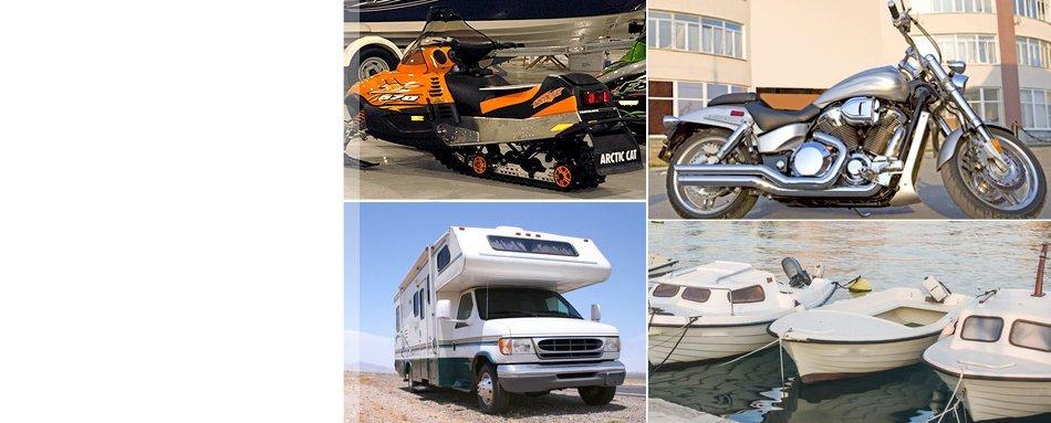 Recreational Vehicles | Thief River Falls, MN | Jim Dagg Insurance Agency Inc | 218-681-2900