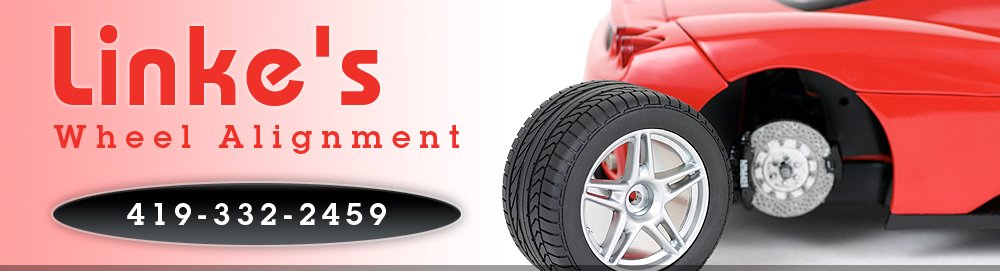 Wheel Alignment Services - Fremont, OH - Linke's Wheel Alignment