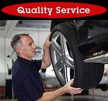 Car Services - Fremont, OH - Linke's Wheel Alignment