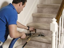Carpet Cleaning - New London,  MN - Forkrud Floor Care, Inc. - carpet cleaning