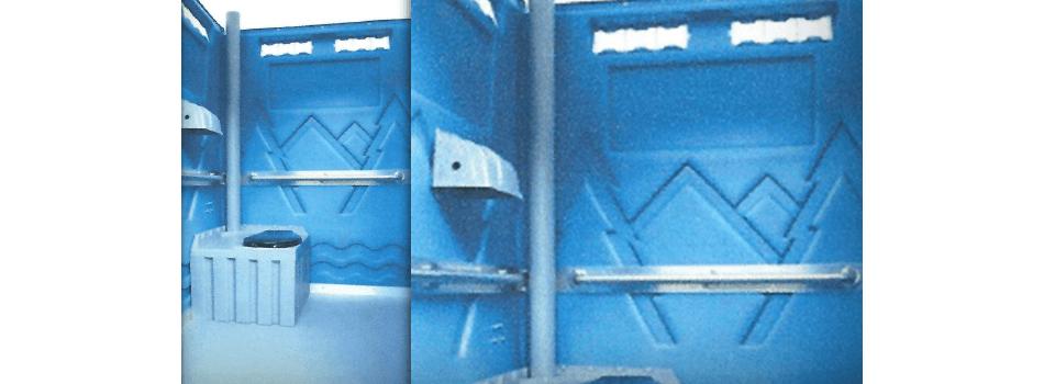 Handicap Accessible Toilets