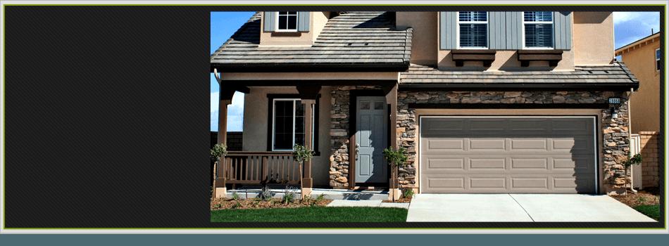 New or replacement garage doors  | Green Valley , AZ | Green Valley Garage Doors | 520-399-6111