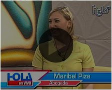 Video Maribel Piza 3