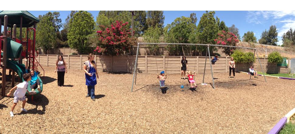 Homework Center | Anaheim, CA | Fun 4 Kids Preschool | 714-694-0901