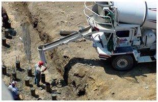 Ready Mix Concrete | Gibsonia, PA | T & J Hopper Building Supplies Inc  | 724-443-2222