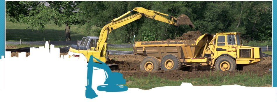 Excavating | Gibsonia, PA | T & J Hopper Building Supplies Inc  | 724-443-2222