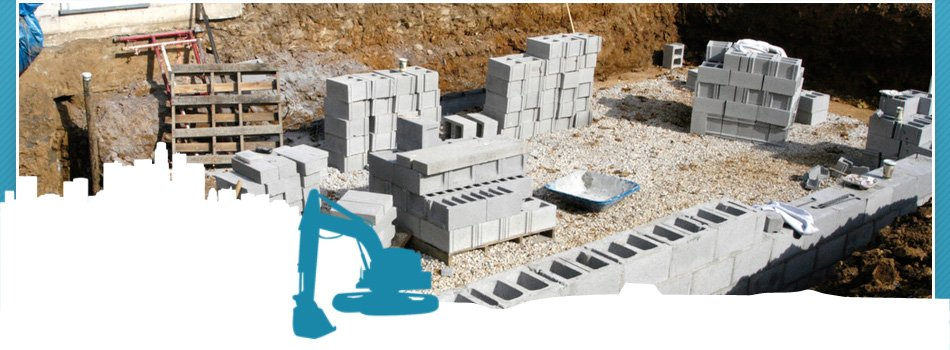 Concrete Blocks | Gibsonia, PA | T & J Hopper Building Supplies Inc  | 724-443-2222