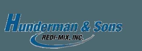 Hunderman & Sons Redi-Mix