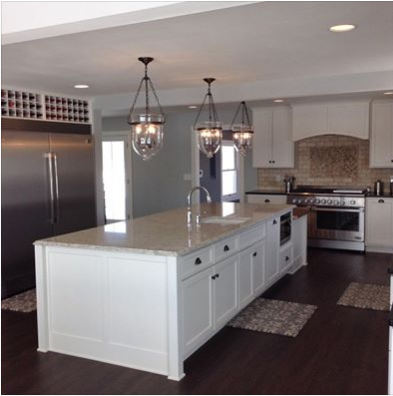 Custom Design Your Dream Kitchen With Us