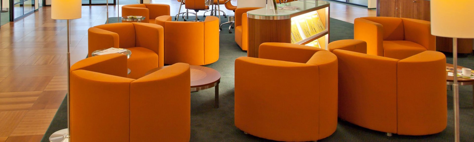 Commercial seating specialist commercial upholstery for Furniture 4 less las vegas