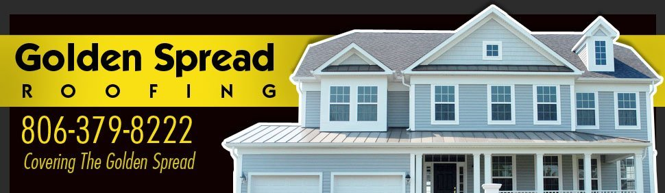Residential and Commercial roofing contractors - Amarillo, TX - Golden Spread Roofing