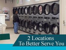 Car Polishing Shop - Little Rock, AR - Splash N Dash Laundry Mats