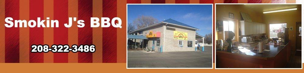 Restaurant - Caldwell, ID - Smokin J's BBQ