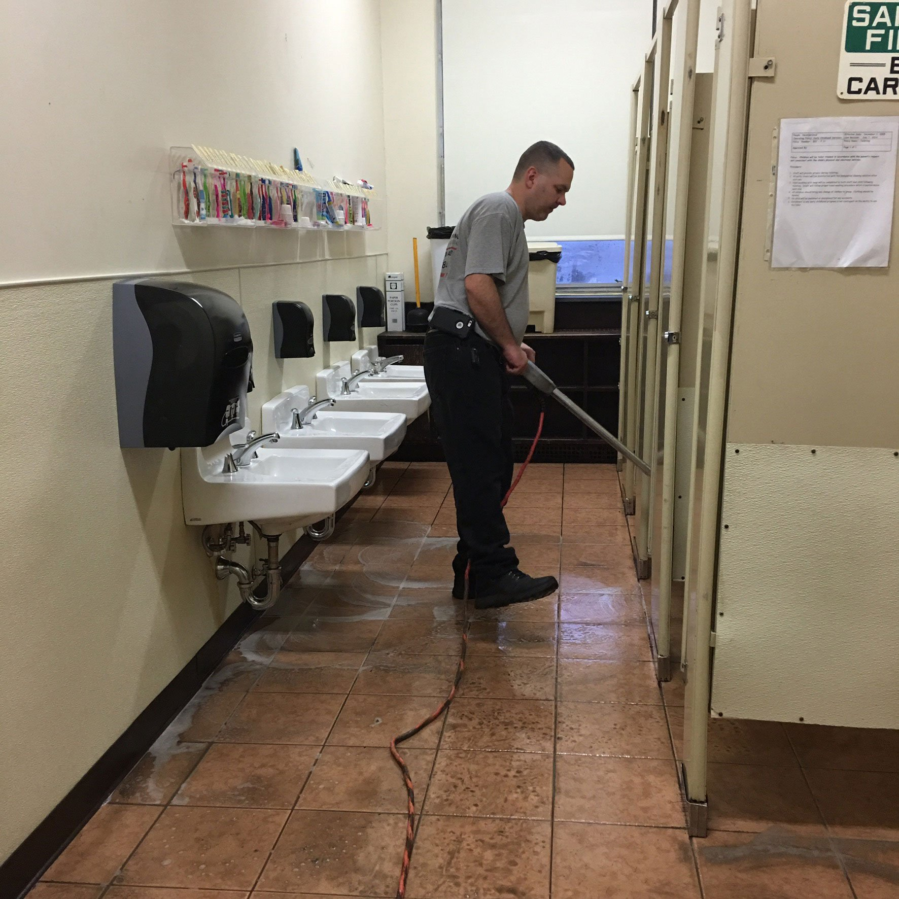 Atlantic Cleaning