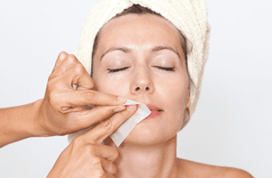 Eyebrow wax   Warren, NJ   Faces Unisex Haircutters   732-469-0019
