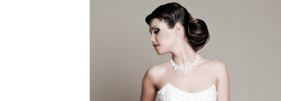 Bridal hair | Warren, NJ | Faces Unisex Haircutters | 732-469-0019