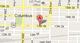 Nebraska Cycling & Fitness 2416 13th Street Columbus, NE 68601