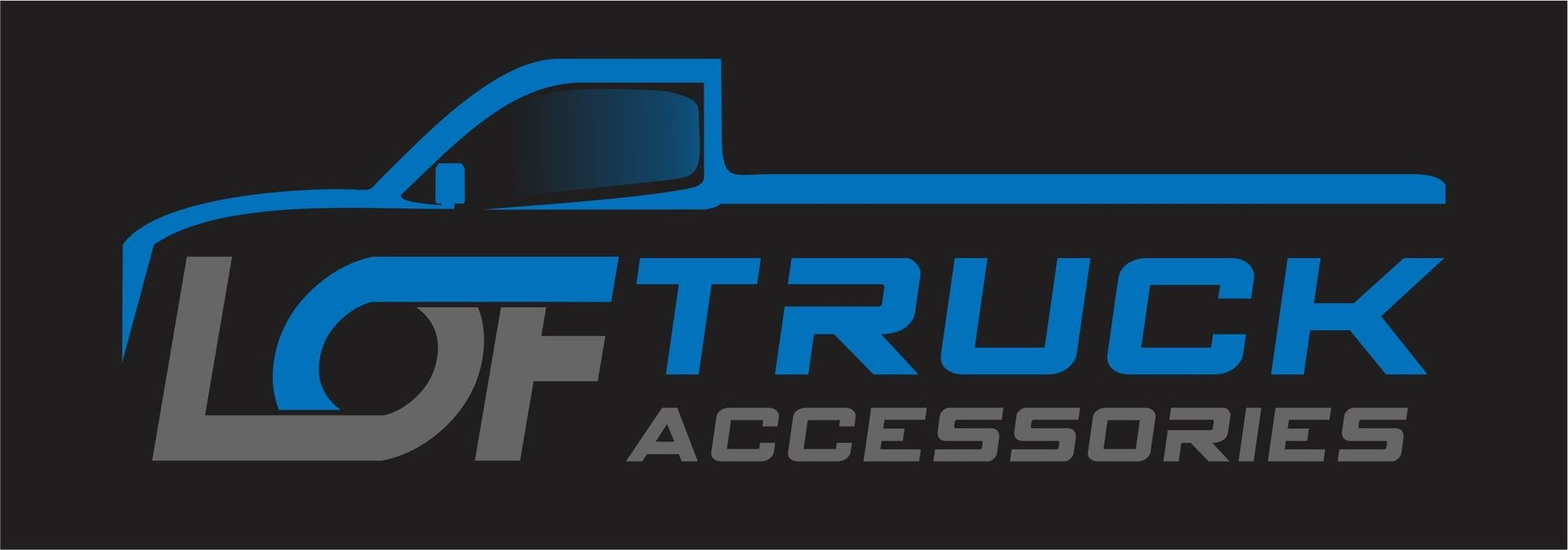 Lot O' Fun Truck Accessories - Logo
