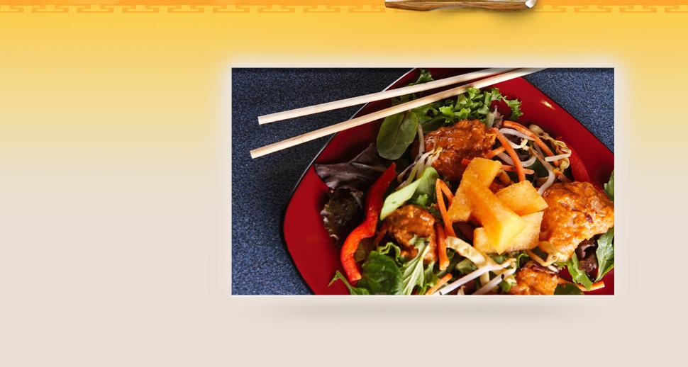 Egg Roll | Grand Rapids, MI | Mandarin Chinese Restaurant | 616-530-3300