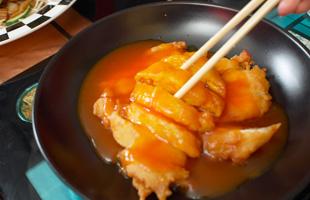Chicken with Broccoli | Grand Rapids, MI | Mandarin Chinese Restaurant | 616-530-3300