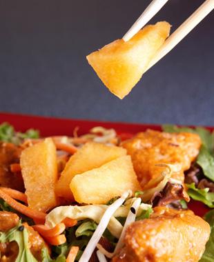 Sesame Chicken | Grand Rapids, MI | Mandarin Chinese Restaurant | 616-530-3300