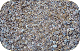 Landscape Rock | Ellinwood, KS | Knop Sand | 620-564-3166
