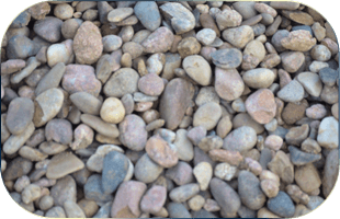 Gravel | Ellinwood, KS | Knop Sand | 620-564-3166