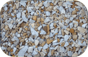 Decorative Rock | Ellinwood, KS | Knop Sand | 620-564-3166