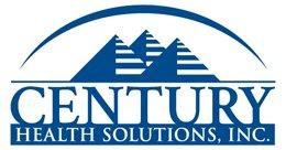 Century Health Solutions Inc-Logo
