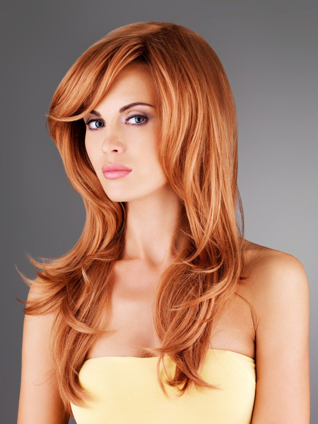 Wally's Salon Hair Styling Hair Color